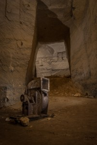 Ventilator - Bert Beckers Fotografie